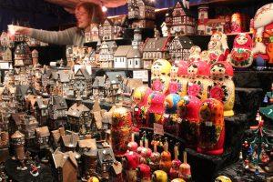 Kerstmarkt Keulen Altstadt