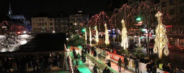 Kerstmarkten In Keulen 2019 Keulen Reisgids