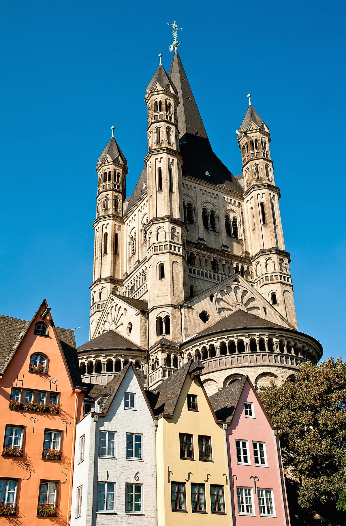 Altstadt Keulen