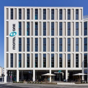 Motel one Keulen