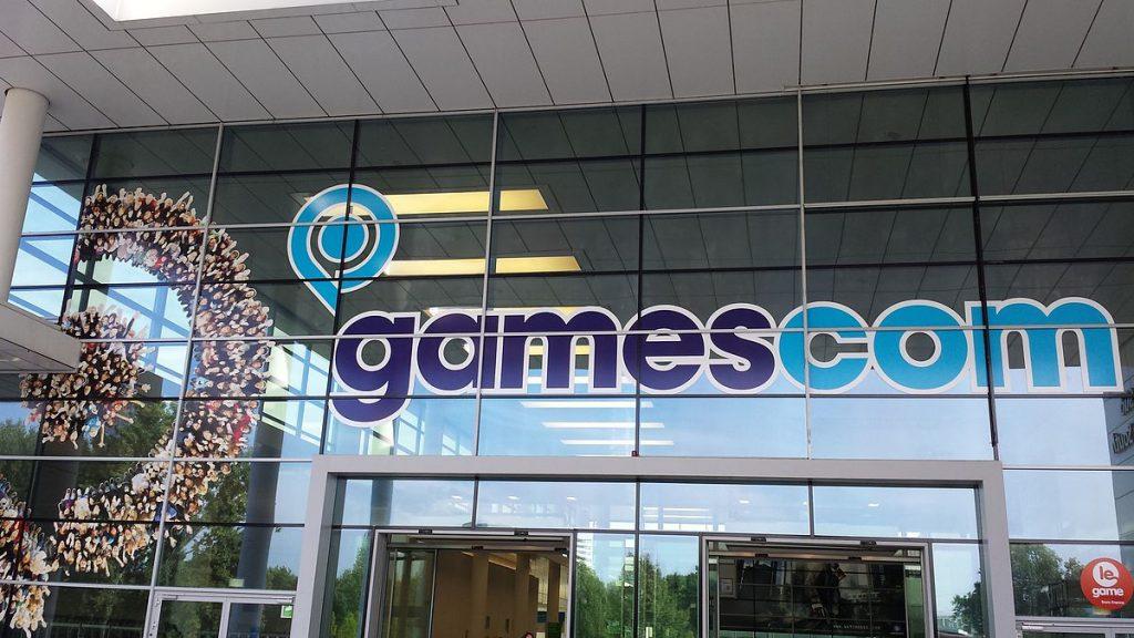 Gamescon 2018 Keulen