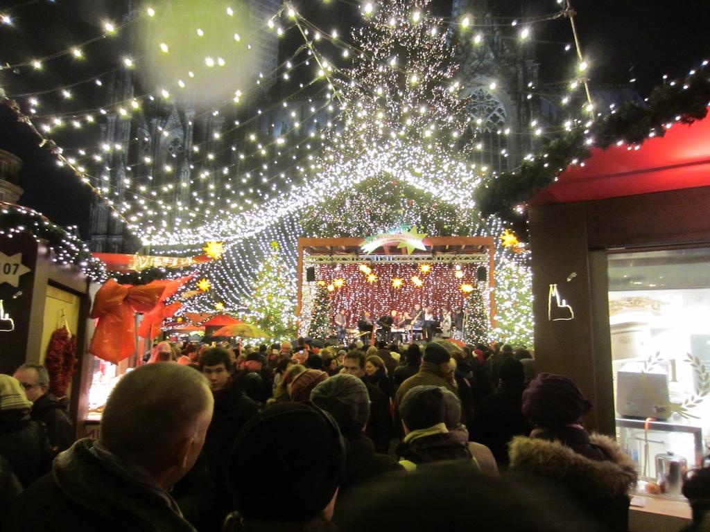 kerstmarkt Keuls dom