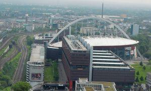 Lanxess Arena Keulen