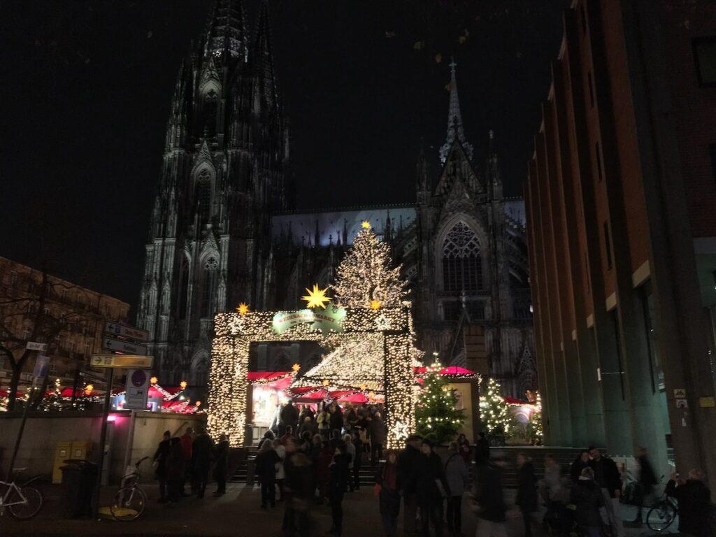 kerstmarkt trips